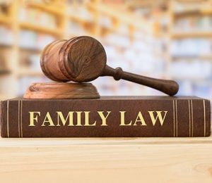 Blogs | Featured Image Family Law Gavel